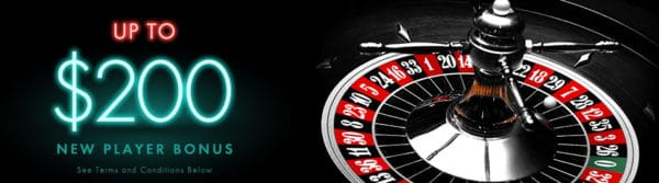 Casino welcome package on bet365.com